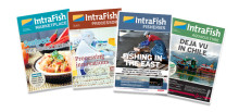 IntraFish Media announces rebranding of its industry-leading titles