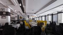 Celebrity Edge lancerer unikke restauranter med Michelinretter