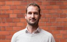 Mikael Lindgren ny kommunikationschef på Vitamin Well