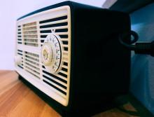 Nu startar FM-sändningen från nya masten i Häglared