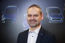 Attila Szabo, numit director general al Ford și în Republica Cehă