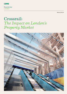Crossrail: The impact on London's property market