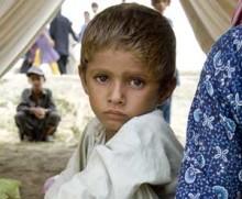 Gjenoppbygging i Pakistan