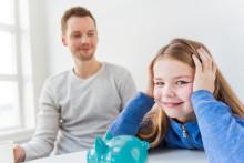 Så mye gir foreldre i Østfold barna sine i lommepenger