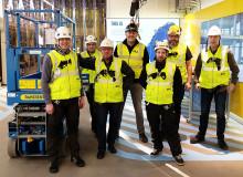 RamiPro-työturvallisuuskoulutukset hyvässä vauhdissa