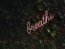 Minska stress med 5 minuter meditation