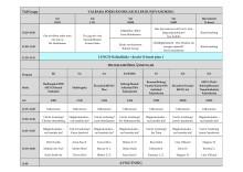 Program Vetenskapsdagen 2017
