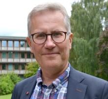 Mölndals stadsdirektör tar plats i Sahlgrenska Science Parks styrelse