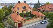 Årets takläggare DM TAK AB vinner med ett Hollander-tak från Monier