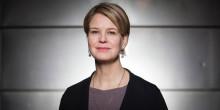 Stina Götbrink ny generalsekreterare för Hand in Hand