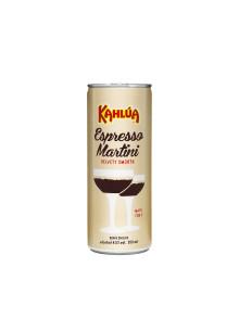 Kahlúa lanserar färdigblandad Espresso Martini på burk