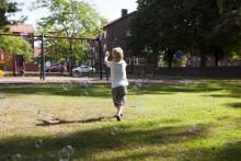 Fastighetsförsäljning möjliggör storsatsning på hyresrätten i Helsingborg