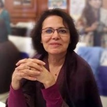 Iran - samvetsfången Homa Hoodfar frigiven!