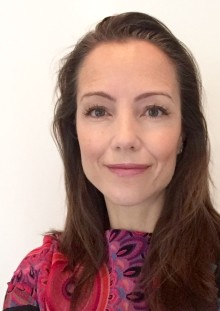 CBRE rekryterar Yvonne Ehinger till Marketing & Communications Manager
