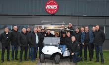 Hako Ground & Garden utökar sin produktportfölj med ännu ett välrenommerat varumärke – Yamaha!