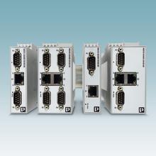 New gateways for Modbus-to-Ethernet/IP