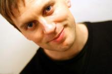 Mattias Enström