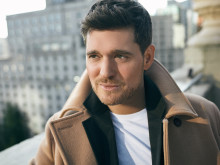 Michael Bublé gir ut musikk fra sitt hjerte til ditt