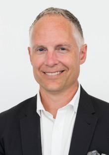 Fredrik Kjellgren ny ekonomidirektör på Dahl Sverige AB