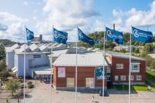 Bohusläns museum stänger tillfälligt för publik