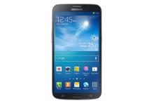 Nu finns Samsung Galaxy Mega hos 3