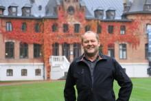 John Taylor blir konstnärlig ledare för Sofieros trädgårdsfest