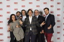 Svenska Picadeli vinner prestigefyllt innovationspris i Frankrike