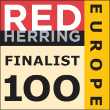 Payson finalist vid 2013 Red Herring Top 100 Europe Award