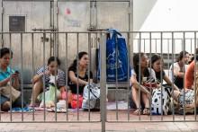Kina/Indonesien: Indonesiska hembiträden utnyttjas under slavlika förhållanden i Hongkong