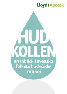 Hudkoll: En inblick i svenska folkets hudvårdsrutiner