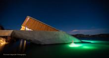 Norges mest unike restaurant