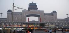 Chalmers partner i centrum för forskning om trafiksäkerhet i Kina