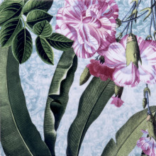 Blütenlese: Sambonet Kyma Florilegium