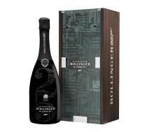 Bollinger och 007 lanserar exklusiv Limited Edition Millésimé 2011