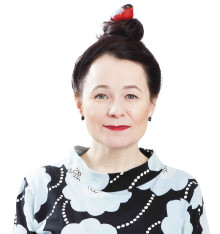 Liisa Vähäkylä