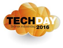 Hamdija Jusufagic lyfter Quality Assurance på årets Techday Skåne