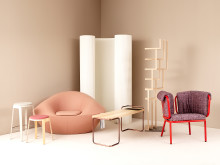 Beckmans Design Collaboration på Stockholm Furniture Fair 2018