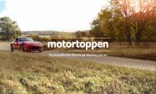 Blocket lanserar Motortoppen - de populäraste bilarna just nu
