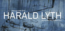 Harald Lyth 23 november 2013 - 5 januari 2014