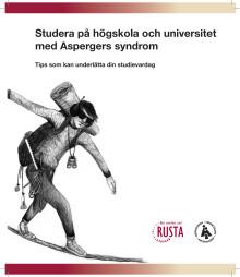 Studera på högskolan och universitet med Aspergers syndrom