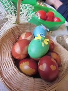 Påsktraditioner i Transsylvanien