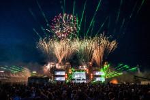 Summerburst återvänder till Ullevi 2016