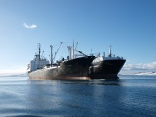 Marlink: Marlink delivers Fleet Xpress on Aker BioMarine's Antarctic support vessel