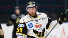 Redhawks värvar backen Anton Mylläri