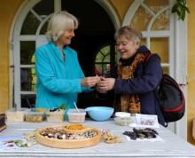 Godt håndværk og  den spiselige kulturarv på Frilandsmuseet