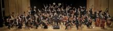 Vassa symfoniker på västsvensk turné