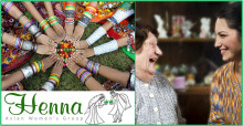 The benefits of volunteering in a small charity – Showcase no.4: feeling part of a strong community with the Henna Asian Women Association