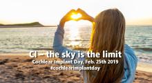 GRATTIS - CochleaimplantatDagen firas globalt