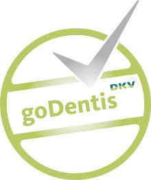 Gütesiegel für Zahn-Prophylaxe
