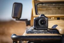 Canon tildelt fem prestisjefylte utmerkelser for innovasjon i 2020 TIPA World Awards